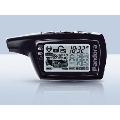 Автосигнализация PANDORA LX 3257