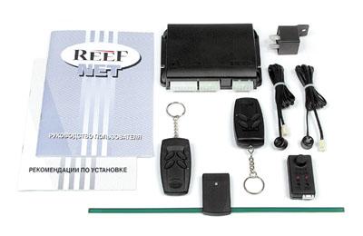 Reef R-501