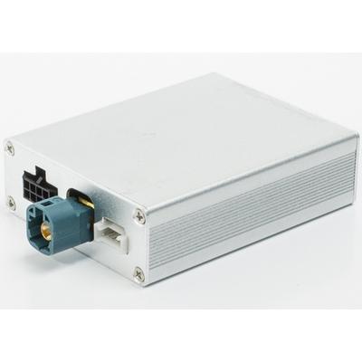 для AUDI (MMI 3G/3G+/4G) / VW TOUAREG  (RNS-850)