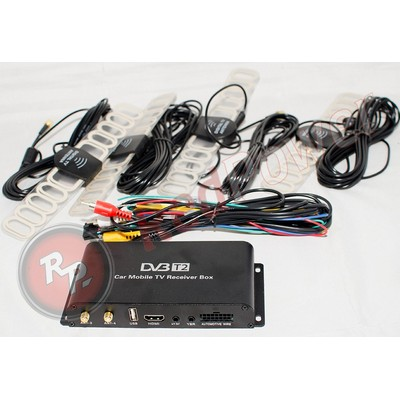 RedPower DT9