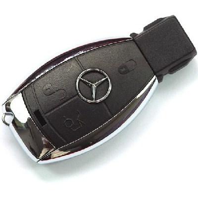 Модуль Дистанционный запуск для Mercedes ver. MB-1