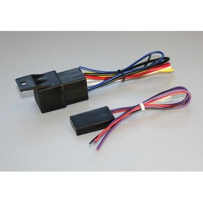 SLAVE-сигнализации Prizrak 730 со встроенным иммобилайзером