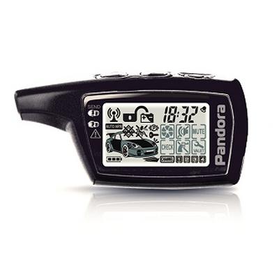Автосигнализация Pandora LX 3250