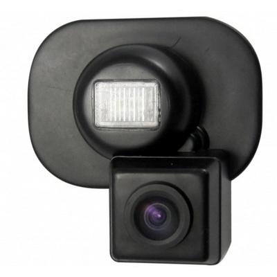 Штатная камера заднего вида для Hyundai Solaris, Verna , Kia Cerato 2010+, Forte