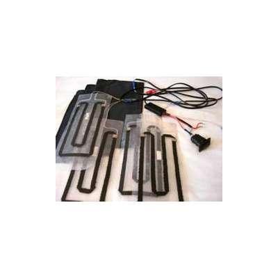 Тепловой блок стационарной установки (ТБСУ-2) (подогрев сидений)