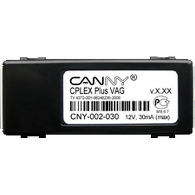 Адаптер CANNY CPLEX Plus VAG